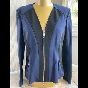 VERSACE zip jacket